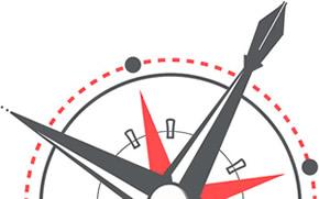 Lektor Kompass